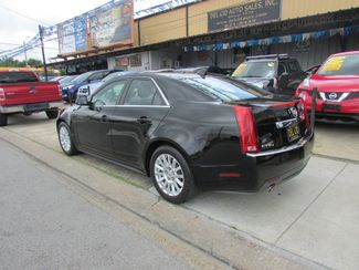 2011 Cadillac CTS 4, Very Clean! NAV! Sunroof! We Finance! New Orleans, Louisiana 5
