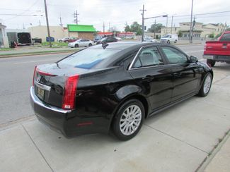 2011 Cadillac CTS 4, Very Clean! NAV! Sunroof! We Finance! New Orleans, Louisiana 7