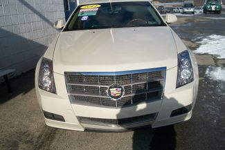 2011 Cadillac CTS AWD  Luxury Bentleyville, Pennsylvania 19