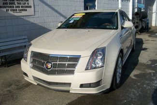 2011 Cadillac CTS AWD  Luxury Bentleyville, Pennsylvania 25