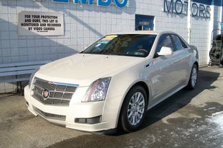 2011 Cadillac CTS AWD  Luxury Bentleyville, Pennsylvania 21
