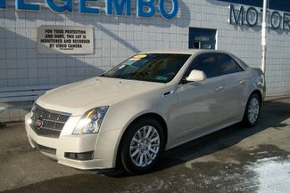 2011 Cadillac CTS AWD  Luxury Bentleyville, Pennsylvania 30