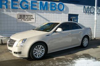 2011 Cadillac CTS AWD  Luxury Bentleyville, Pennsylvania 32