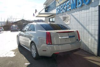 2011 Cadillac CTS AWD  Luxury Bentleyville, Pennsylvania 48