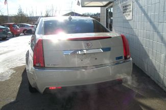 2011 Cadillac CTS AWD  Luxury Bentleyville, Pennsylvania 39