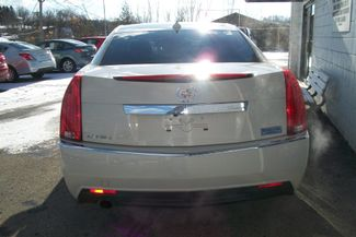 2011 Cadillac CTS AWD  Luxury Bentleyville, Pennsylvania 17