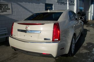 2011 Cadillac CTS AWD  Luxury Bentleyville, Pennsylvania 52