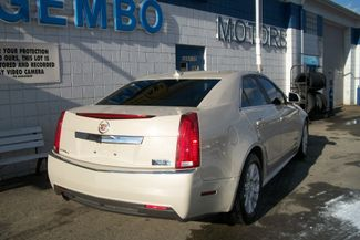 2011 Cadillac CTS AWD  Luxury Bentleyville, Pennsylvania 53