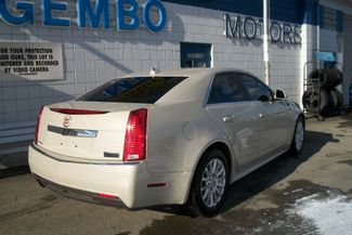 2011 Cadillac CTS AWD  Luxury Bentleyville, Pennsylvania 54