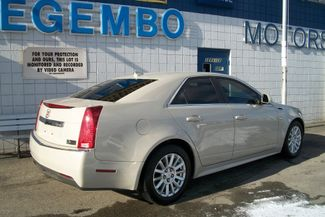 2011 Cadillac CTS AWD  Luxury Bentleyville, Pennsylvania 56