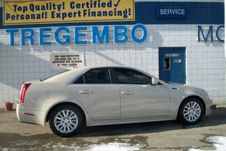 2011 Cadillac CTS AWD  Luxury Bentleyville, Pennsylvania 33