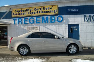 2011 Cadillac CTS AWD  Luxury Bentleyville, Pennsylvania 31