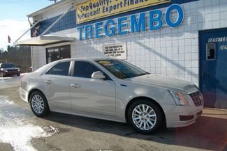 2011 Cadillac CTS AWD  Luxury Bentleyville, Pennsylvania 47