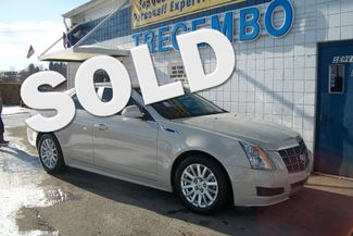 2011 Cadillac CTS AWD  Luxury Bentleyville, Pennsylvania