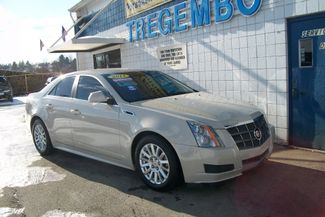 2011 Cadillac CTS AWD  Luxury Bentleyville, Pennsylvania 37