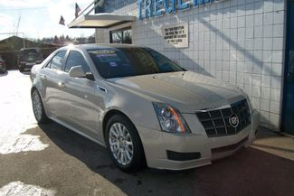2011 Cadillac CTS AWD  Luxury Bentleyville, Pennsylvania 3