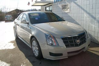 2011 Cadillac CTS AWD  Luxury Bentleyville, Pennsylvania 10
