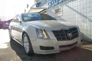 2011 Cadillac CTS AWD  Luxury Bentleyville, Pennsylvania 49