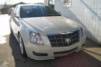 2011 Cadillac CTS AWD  Luxury Bentleyville, Pennsylvania 27
