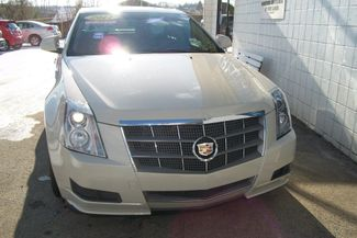 2011 Cadillac CTS AWD  Luxury Bentleyville, Pennsylvania 24