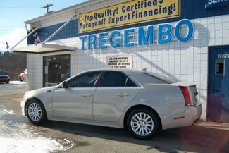 2011 Cadillac CTS AWD  Luxury Bentleyville, Pennsylvania 45