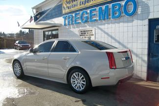2011 Cadillac CTS AWD  Luxury Bentleyville, Pennsylvania 46