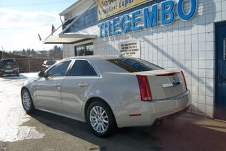2011 Cadillac CTS AWD  Luxury Bentleyville, Pennsylvania 43
