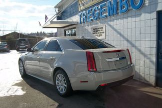 2011 Cadillac CTS AWD  Luxury Bentleyville, Pennsylvania 42