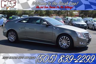 2011 Cadillac CTS Coupe Performance | Albuquerque, New Mexico | M & F Auto Sales-[ 2 ]