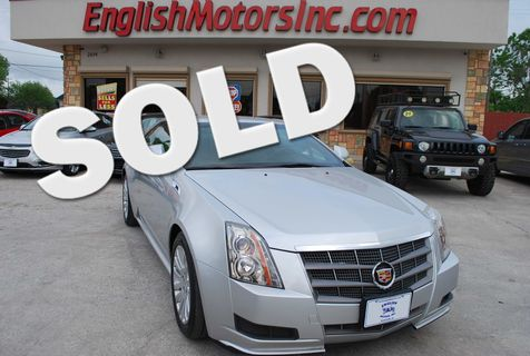 2011 Cadillac CTS Coupe  in Brownsville, TX