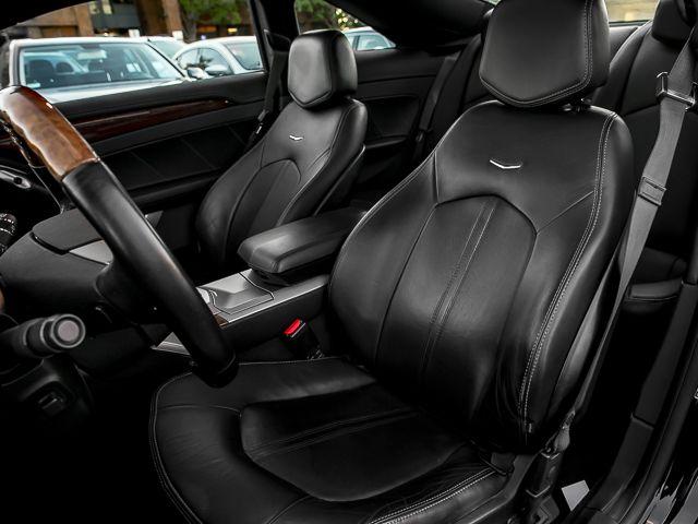 2011 Cadillac CTS Coupe Premium Burbank, CA 10