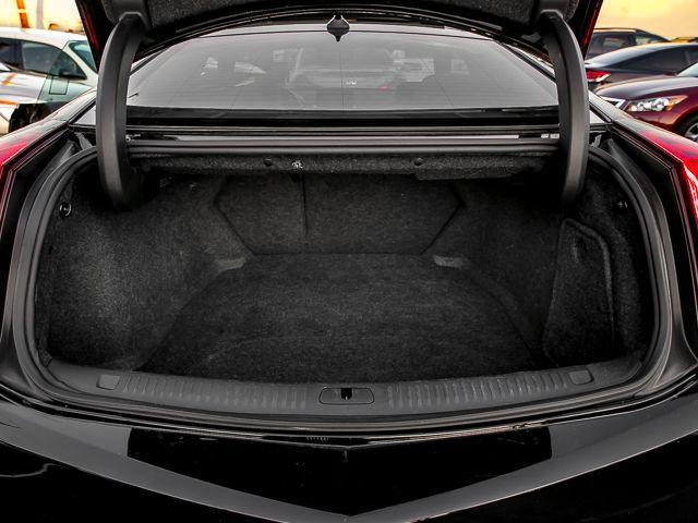 2011 Cadillac CTS Coupe Premium Burbank, CA 15