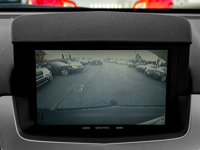 2011 Cadillac CTS Coupe Premium Burbank, CA 21