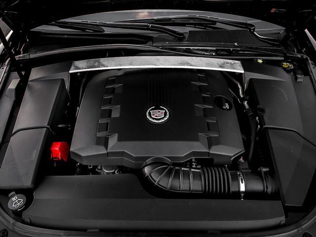 2011 Cadillac CTS Coupe Premium Burbank, CA 23