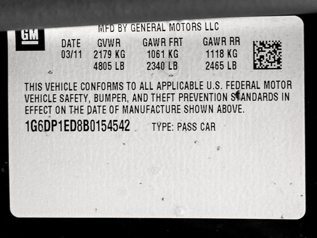 2011 Cadillac CTS Coupe Premium Burbank, CA 27