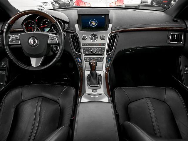 2011 Cadillac CTS Coupe Premium Burbank, CA 8
