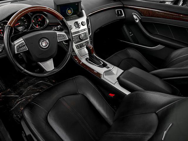 2011 Cadillac CTS Coupe Premium Burbank, CA 9