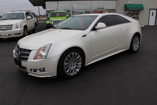 2011 Cadillac CTS Coupe Premium AWD in Granite City Illinois