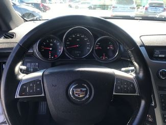 2011 Cadillac CTS Coupe Performance Hialeah, Florida 11