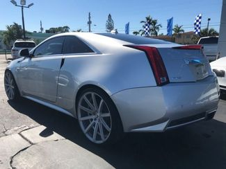 2011 Cadillac CTS Coupe Performance Hialeah, Florida 22