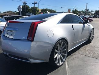 2011 Cadillac CTS Coupe Performance Hialeah, Florida 24