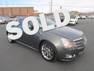 2011 Cadillac CTS Coupe Premium Kingman, Arizona