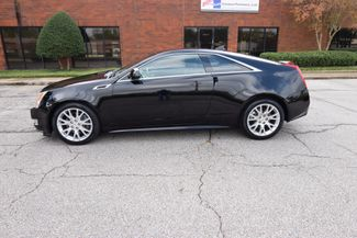 2011 Cadillac CTS Coupe Performance Memphis, Tennessee 20
