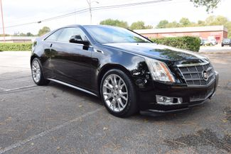 2011 Cadillac CTS Coupe Performance Memphis, Tennessee 1