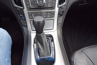 2011 Cadillac CTS Coupe Performance Memphis, Tennessee 22