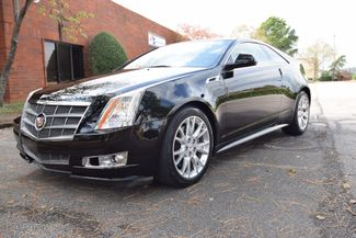 2011 Cadillac CTS Coupe Performance Memphis, Tennessee 21
