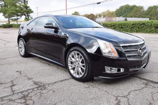2011 Cadillac CTS Coupe Performance Memphis, Tennessee 18