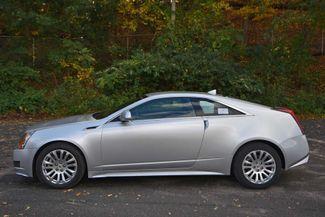 2011 Cadillac CTS Coupe Naugatuck, Connecticut 1