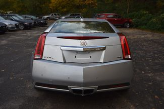 2011 Cadillac CTS Coupe Naugatuck, Connecticut 3