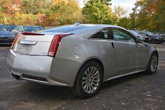 2011 Cadillac CTS Coupe Naugatuck, Connecticut 4